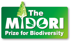 Nominations for the MIDORI Prize, click here
