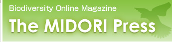 Biodiversity Online Magazine - The MIDORI Press