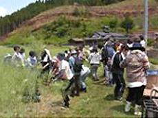 【イオンスーパーセンター・マックスバリュ北東北】 ボランティア活動報告