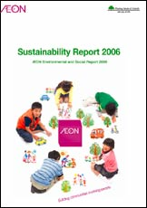 Sustainability Report 2006