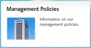 Management Policies Information on our management policies.