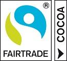 International Fair Trade Certified Procurement Program label (cacao)